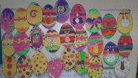 Our Easter Artwork